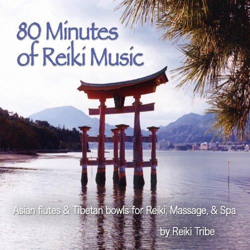 80 Minutes Of Reiki Music (Asi...