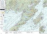 FAA Chart: VFR Sectional KODIAK SKOD (Current Edition)