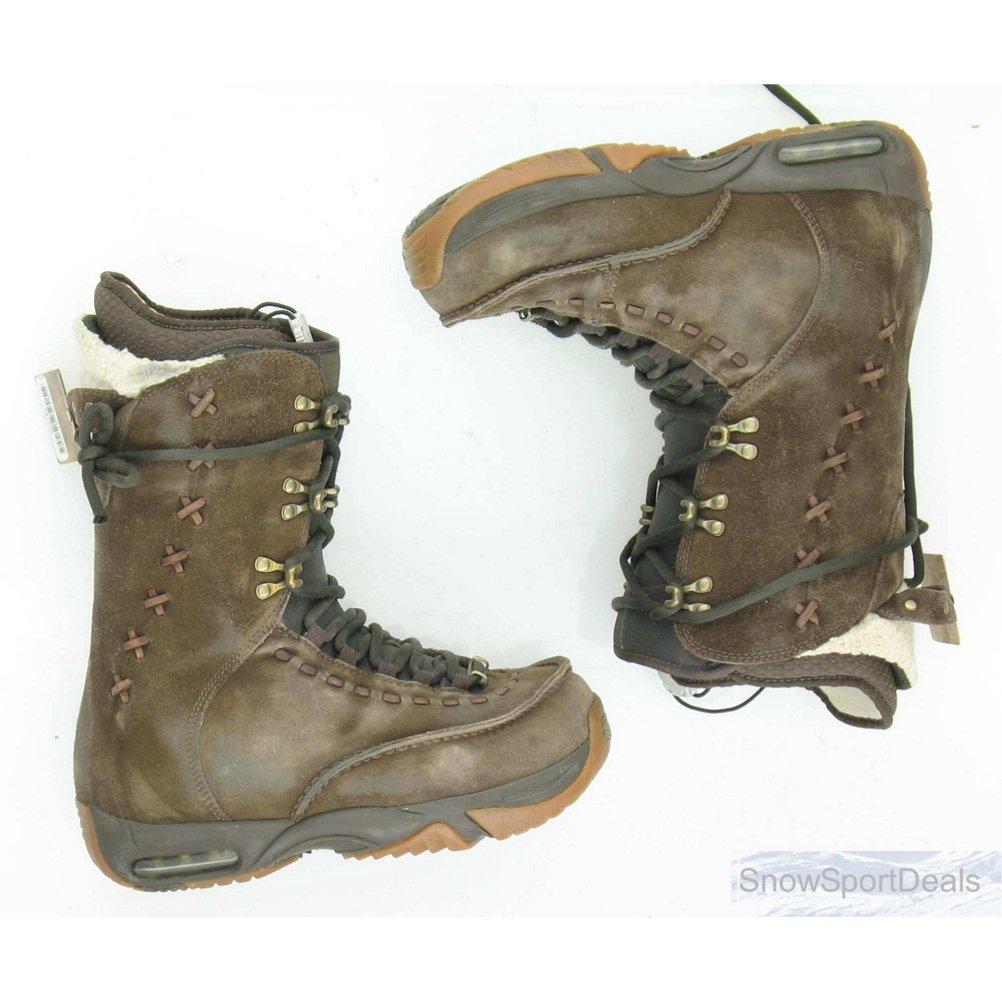 Burton Sabbath Snowboard Boots - 7 by Burton