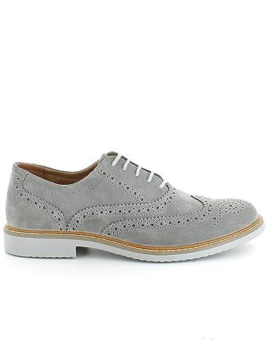 IGI&Co Zapatillas Para Hombre Gris Gris Gris Size: 42 q6SxaEJXNQ