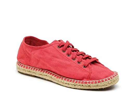 Natural World Eco - Zapatillas de Lona para Mujer 549: Amazon.es: Zapatos y complementos