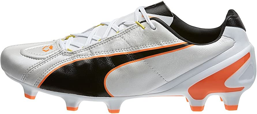 puma king soccer shoes