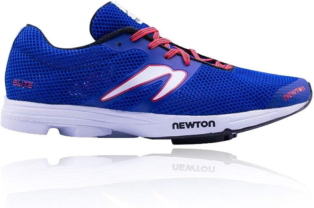 Newton Distance Elite Zapatillas para Correr - SS20-41.5: Amazon ...