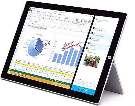 Microsoft Surface Pro 3 Tablet de 12