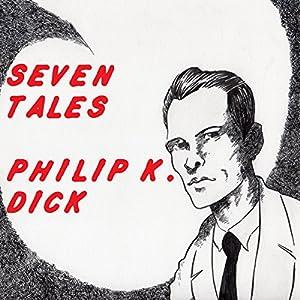 Seven Tales Audiobook