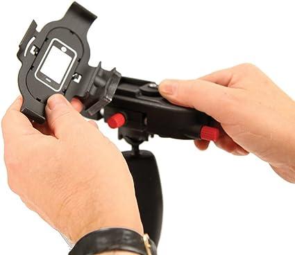 Tiffen Steadicam Smoothee Schwebestativ Für Apple Kamera
