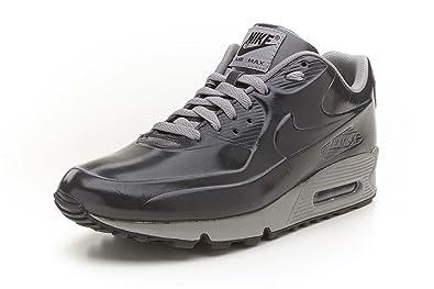hmfvy Nike Air Max 90 VT trainers D 472489 005 black/dark grey[UK 11.5