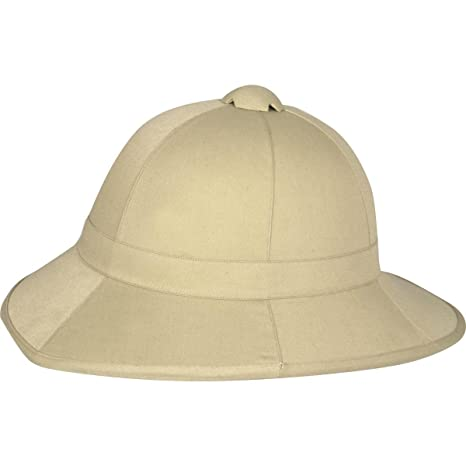 DSS replica British Army Wolseley modello Tropical Sand casco coloniale cad6c9e6003d