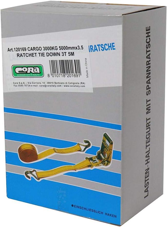 5000x3.5 mm Cora 000120169 Cargo 3000 Kg