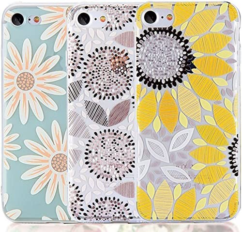 Flowers CarterLily Watercolor Pattern Flexible product image