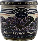 St. Dalfour Giant French Pitted Prunes -- 7 oz - 2 pc