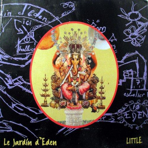 Le jardin d 39 eden by little on amazon music for Le jardin d eden