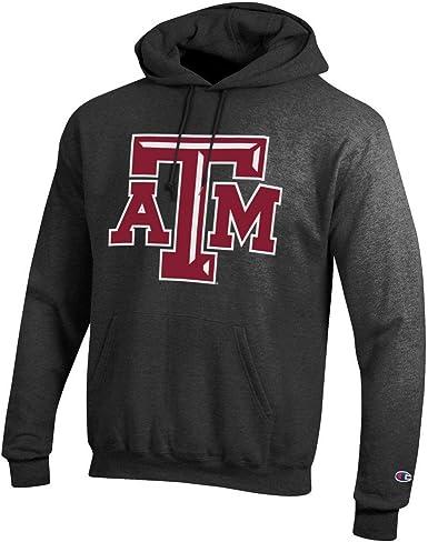 Elite Fan Shop NCAA Hoodie Sweatshirt Team Icon