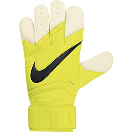 Image Unavailable. Image not available for. Color  NIKE GK Vapor Grip 3  Soccer Goalkeeper Gloves Volt ccc65bd1bc