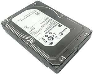 "Seagate 3TB 7200RPM 64MB Cache 3.5"" SATA III 6.0Gb/s (Heavy-Duty) Hard Drive - PC, RAID, NAS, Security CCTV DVR - w/1 Year Warranty"