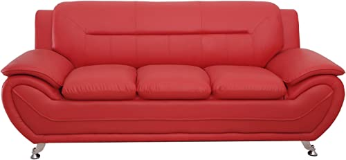 Container Furniture Direct Michael Sofa and Chair Set