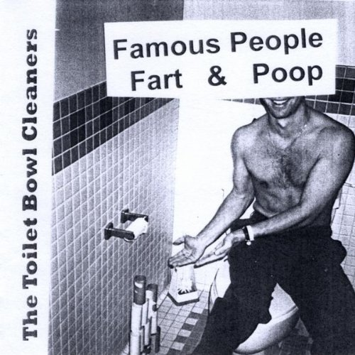 Robert Pattinson Poops