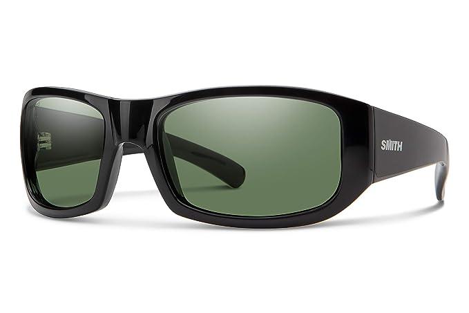 Smith Optics Bauhaus Gafas de sol, Multicolor (Black), 59 ...