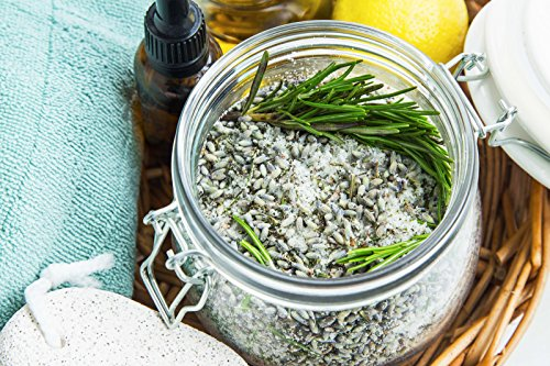 bMAKER Rosemary Premium Dried Herb 1 lb - Kosher Certified & Edible Food Grade- Best for Cooking, Seasoning for Your Steak, Chicken by bMAKER (Image #4)