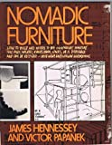 Nomadic Furniture One, James Hennessey and Victor Papanek, 039470228X