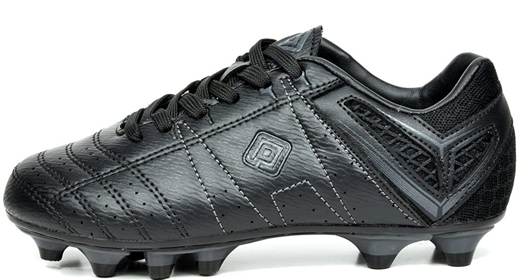 Toddler//Little Kid//Big Kid DREAM PAIRS Boys Girls Soccer Football Cleats Shoes
