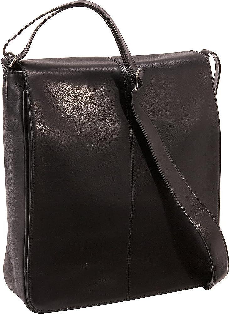 Osgoode Marley Cashmere European Messenger Bag