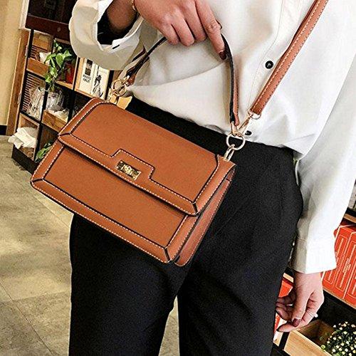 LS Einfache Wilde Kleine Partei-Tasche Tragbare Diagonale Umhängetaschen