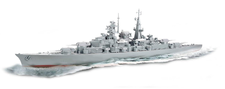 Torro Buque de Guerra Destructor RC Bismarck