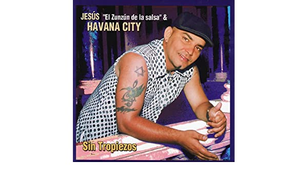 Vestido Rojo by Jesús El Zun-Zún de la Salsa & Havana City on Amazon Music - Amazon.com