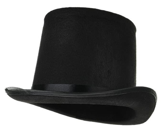 GEMVIE Sombrero para Mostrar O Fotografía Negro para Niño Negro  Amazon.es   Ropa y accesorios e7950856ff4