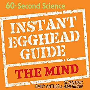 Instant Egghead Guide Hörbuch