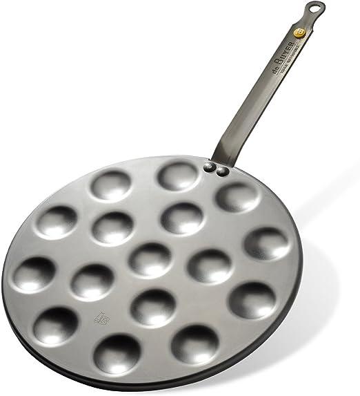 Amazon.com: De Buyer 5612.16 Specialty Utensilios de cocina ...
