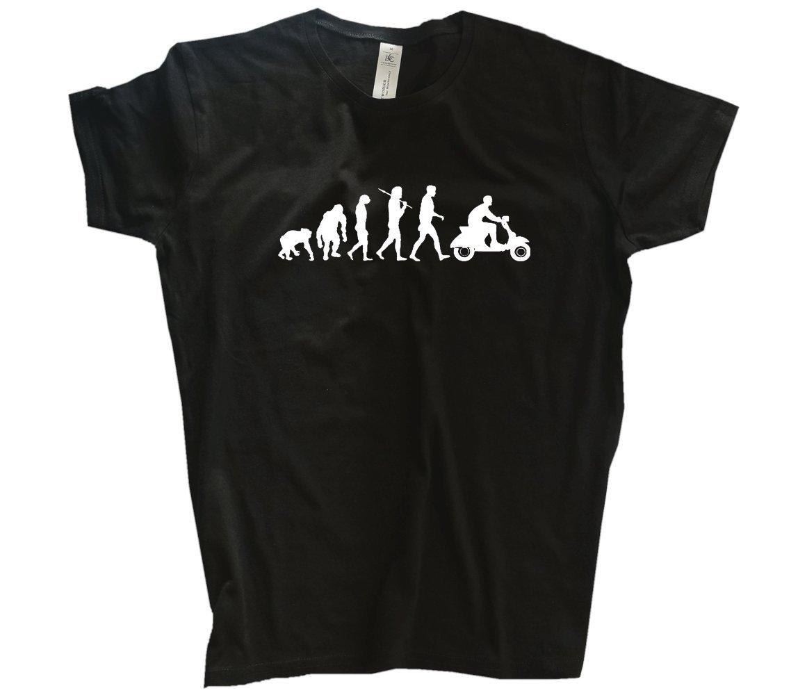 Shirtzshop T-shirt Evolution Lehrer B00PKWBG7O T-Shirts Wartungsfähigkeit Wartungsfähigkeit Wartungsfähigkeit 079f62