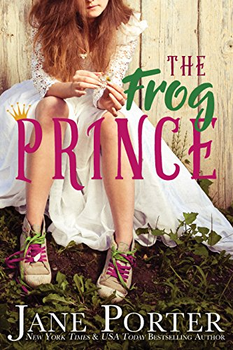 City Lights Fresno (The Frog Prince)