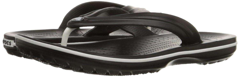 Sabots Crocs Tongs Noire Mixte Adulte