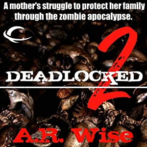 Deadlocked 2 Audiobook