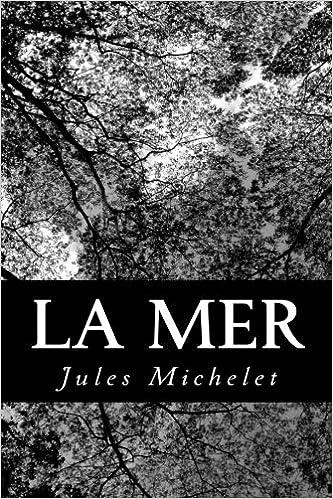 Book La mer