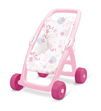 Smoby Pico Baby Nurse - Silla de paseo para muñeca