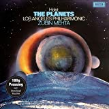 Holst: The Planets [LP]