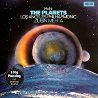 Holst: The Planets [VINYL]