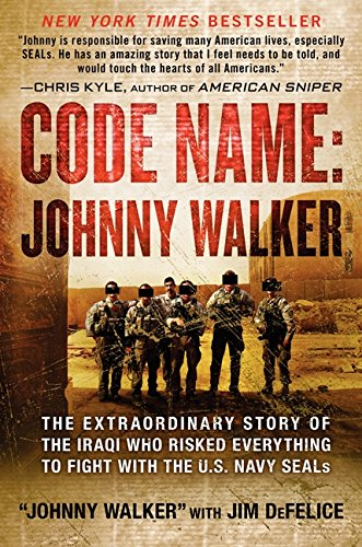 code-name-johnny-walker-the-extraordinary-story-of-the-iraqi-who-risked-everything-to-fight-with-the