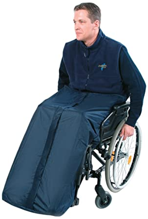 Ability Superstore - Manta para silla de ruedas: Amazon.es: Salud y cuidado personal
