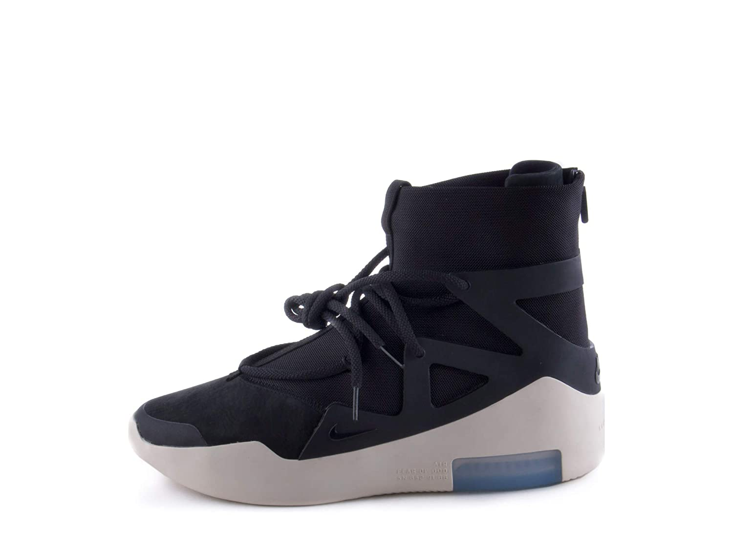 newest da38c ca6a7 Amazon.com   Nike Air Fear of God 1 - US 8.5   Shoes