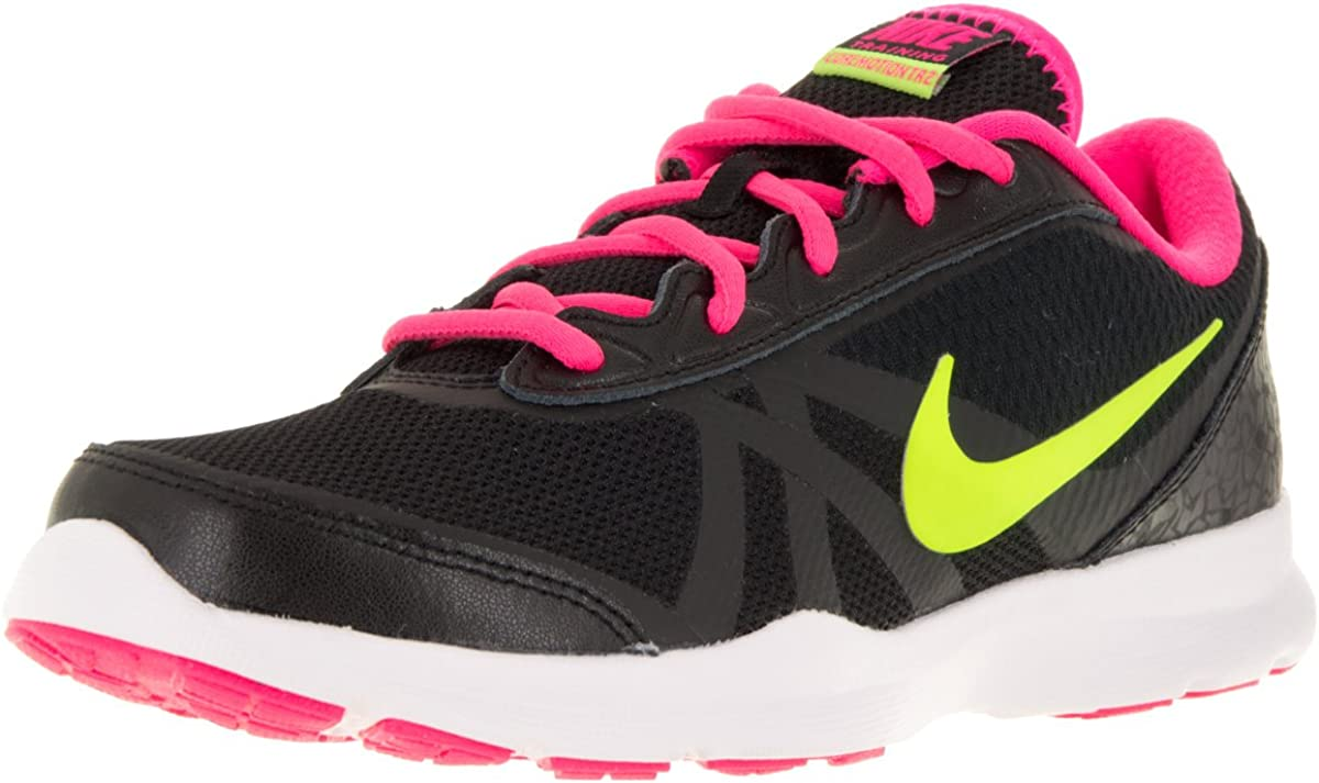 Nike Women s Zoom Strike Ocean Bliss Noise Aqua Black Ankle-High Running Shoe.