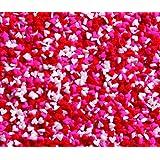 Wilton Micro Hearts Sprinkle Mix Bottle, 3-1/2-Ounce