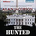 The Hunted Audiobook by Alan Jacobson Narrated by Renee Raudman