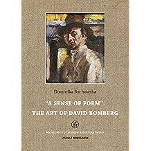 A sense of form the art of David Bomberg