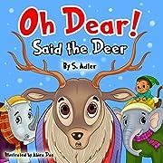 Children's picture books: