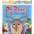 """Children's picture books:""""OH DEAR SAID THE DEER"""":Bedtime story(Beginner readers)values(Funny)Rhymes(Animal story series)Early learning(Preschool-level ... for kids (BOOKS FOR KIDS)"""