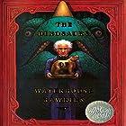 The Dinosaur of Waterhouse Hawkins Audiobook by Barbara Kerley Narrated by Jonathan Pryce